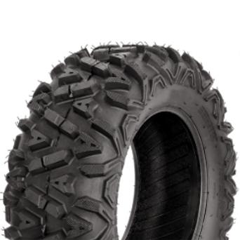 Bronco Covert Tire