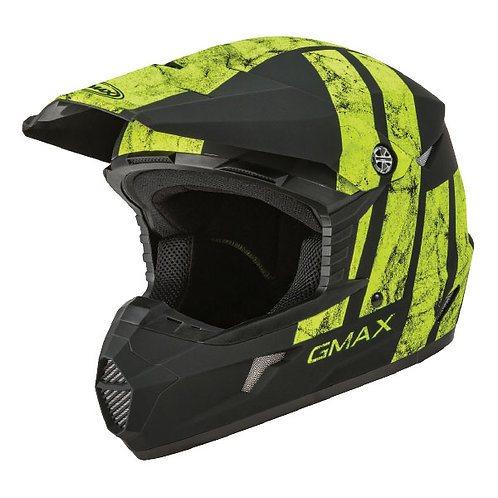 YOUTH GMax MX46Y Dominant Helmet