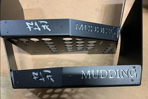 Far Mudding Renegade G2 Floorboards