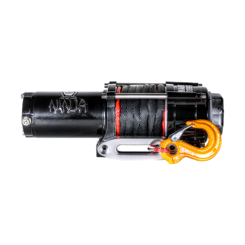 DK2 Ninja Winch with Synthetic Rope