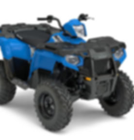 ATV Rentals KW area