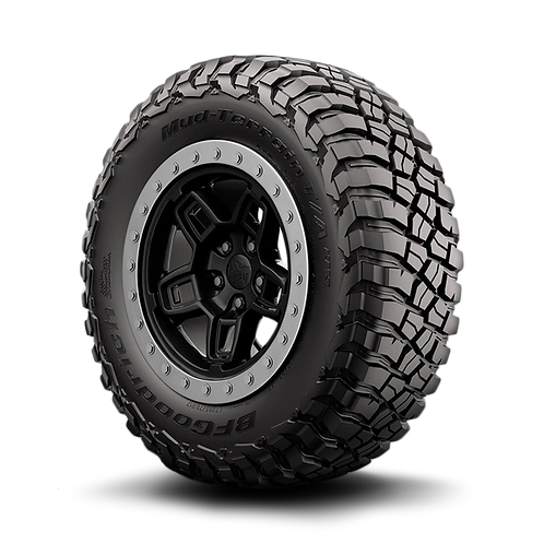 BFGoodrich Mud-Terrain KM3 Tire