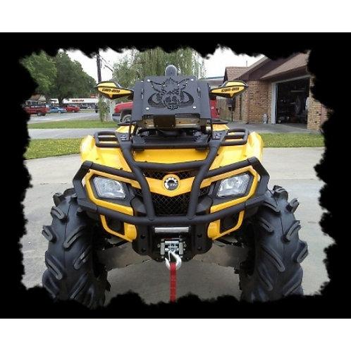 Wild Boar CanAm Outlander G1 (06-11) Radiator Relocation Kit