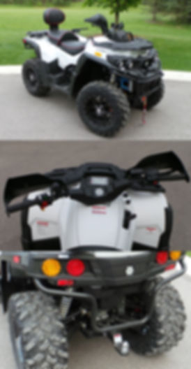 2018 Odes ATVs for Sale