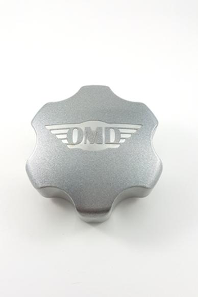 OMD Billet Sport Gas Cap - CanAm / Polaris / Skidoo