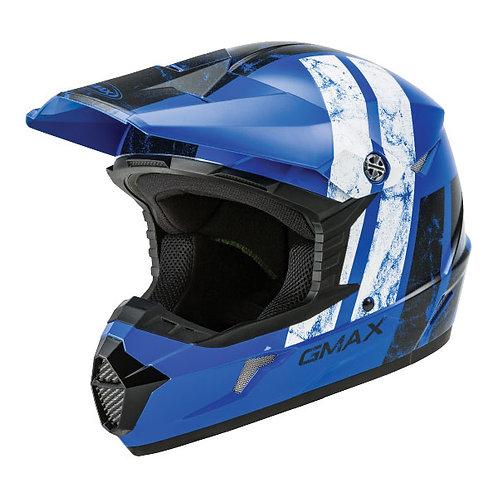 YOUTH GMax MX46Y Dominant Helmet