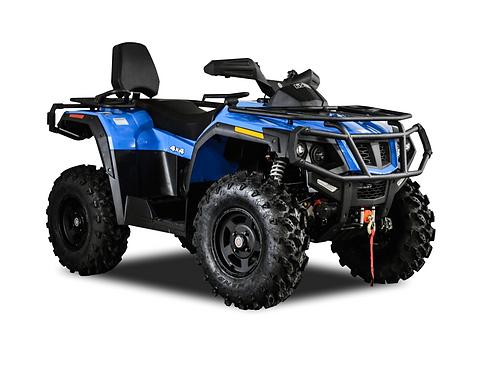 2021 HiSUN Tactic 550cc 2UP - Blue
