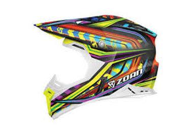 Zoan MX Synchrony Helmet