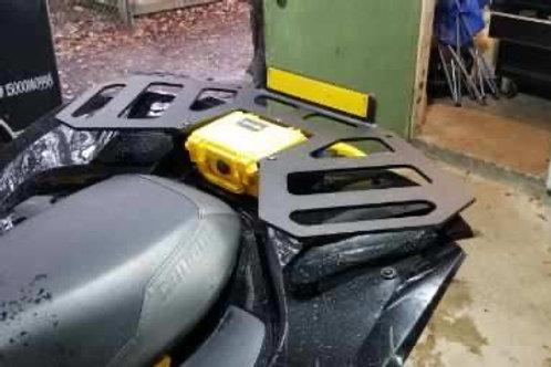 Far Mudding Renegade Rear Cooler Rack W Dry Box