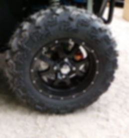ATV Rims for Sale
