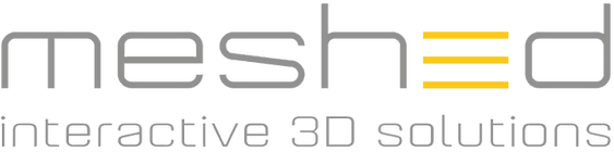Meshed Space GmbH Logo