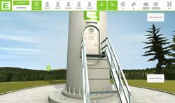 Energie Steiermark Windpark