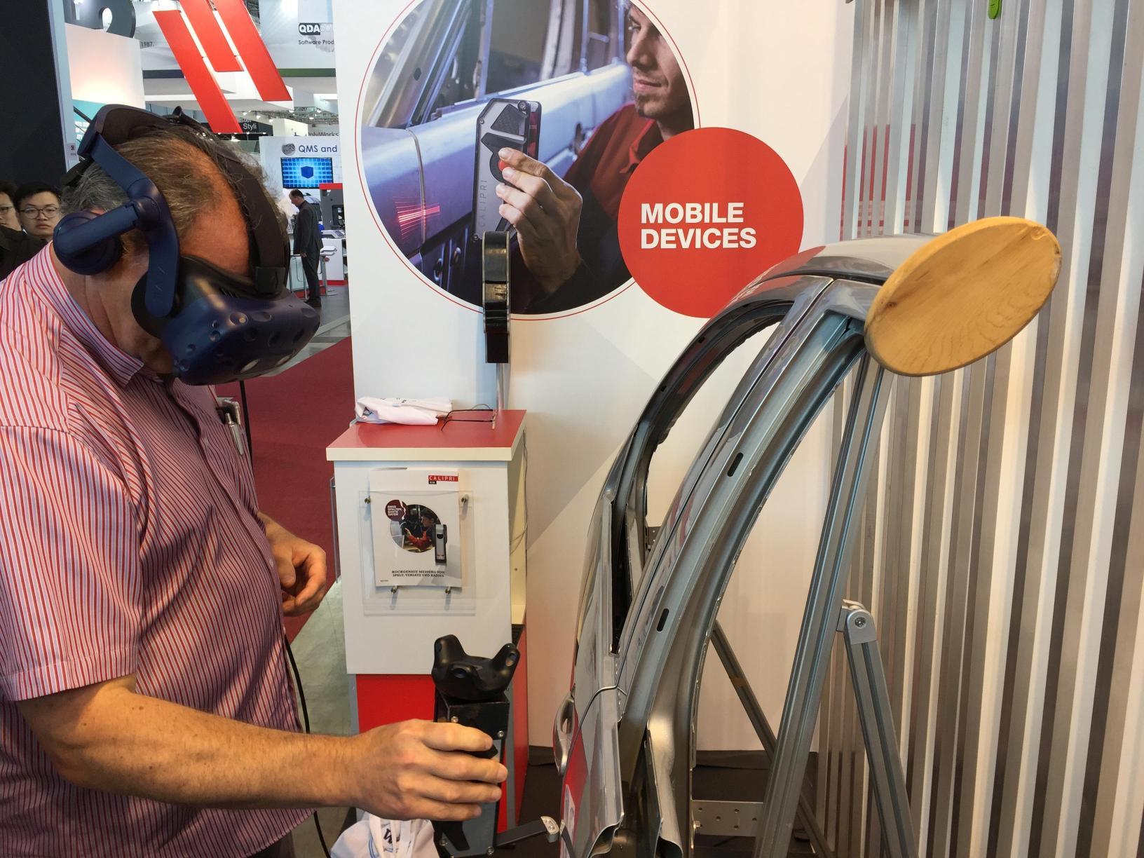 Nextsense VR