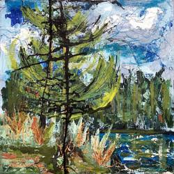 2 Pines