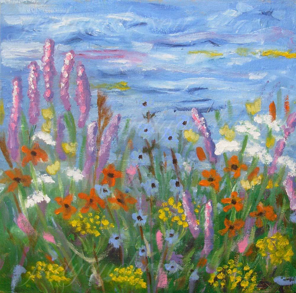 Ontario Wild Flowers 2