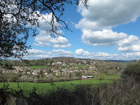 Walk the Cotswold Way
