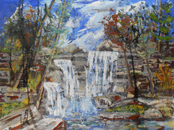 Collected Waterfalls