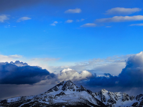 Mounta Tatlow by Keith Koepke