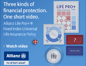 How Allianz Life Pro+® FIUL Works