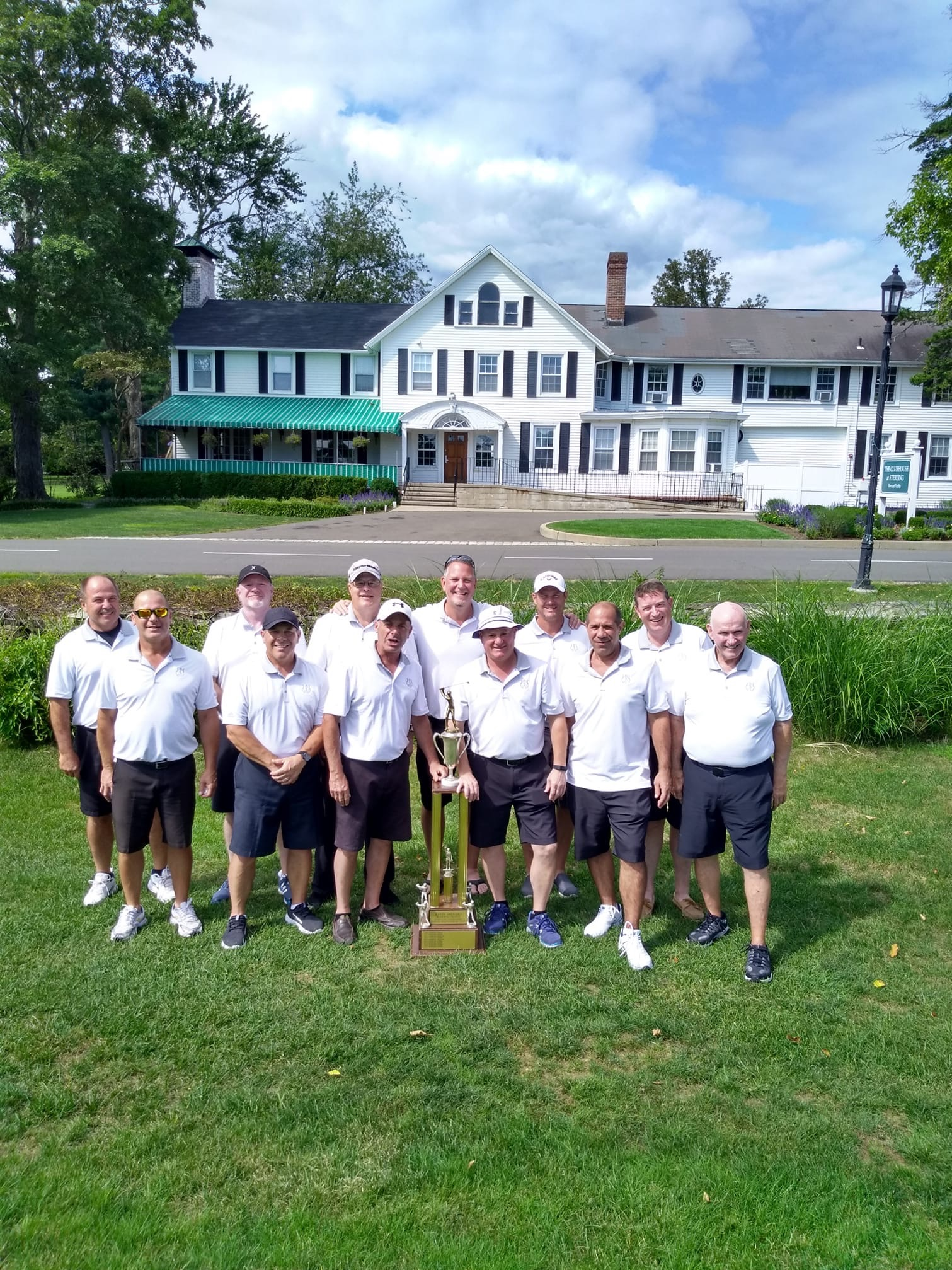 2019 Interclub Champs