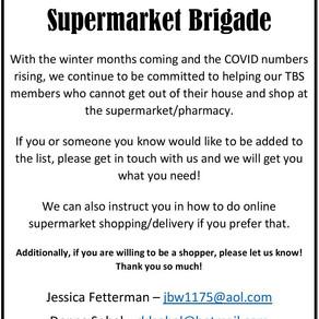 TBS Supermarket Brigade