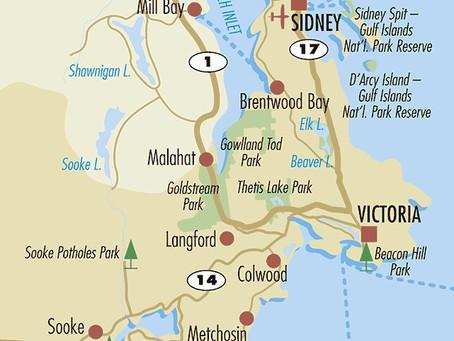 [แนะนำโรงเรียน] Sooke School District.. เขตใกล้เมือง ล้อมรอบด้วยธรรมชาติ