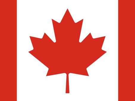 ข้อมูลทั่วไปเกี่ยวกับประเทศแคนาดา