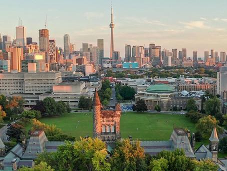 IELTS ไม่ถึง 6 ก็เรียน University of Toronto ได้ - International Foundation Program
