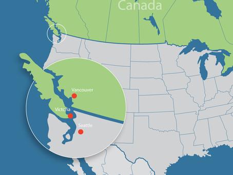 [แนะนำโรงเรียน] เขตการศึกษา Victoria School District - The Capital City of British Columbia