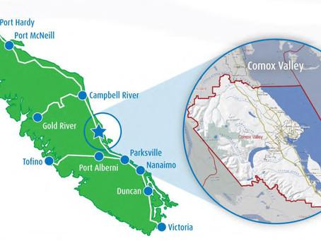 [แนะนำโรงเรียน] Comox School District - เมืองแห่งธรรมชาติ กิจกรรมดี การเรียนเด่น