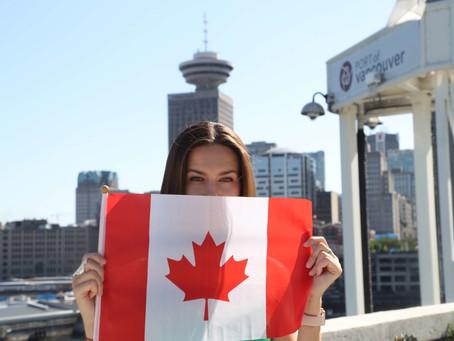 Work and Study Canada เรียนหนังสือพร้อมฝึกงาน ได้ทั้งเงินได้ทั้งวุฒิ Diploma !  เริ่มจากตรงไหนดี ?