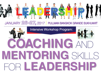 COACHING AND MENTORING SKILLS FOR LEADERSHIP