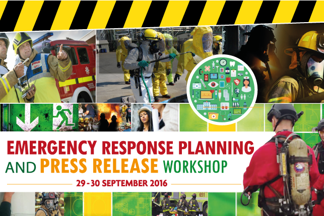 Emergency Response Planning and Press Release