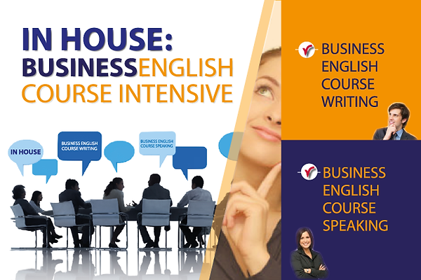 English Course Intensive