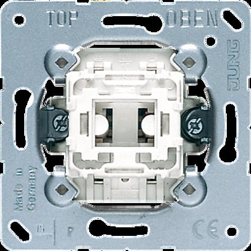 Jung 506U 1-gang Switch Insert 10 AX / 250 V ~
