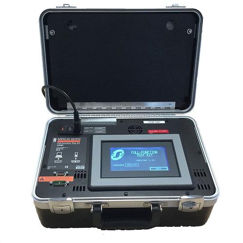 full function test kit (FFTK) - for Micrologic control unit