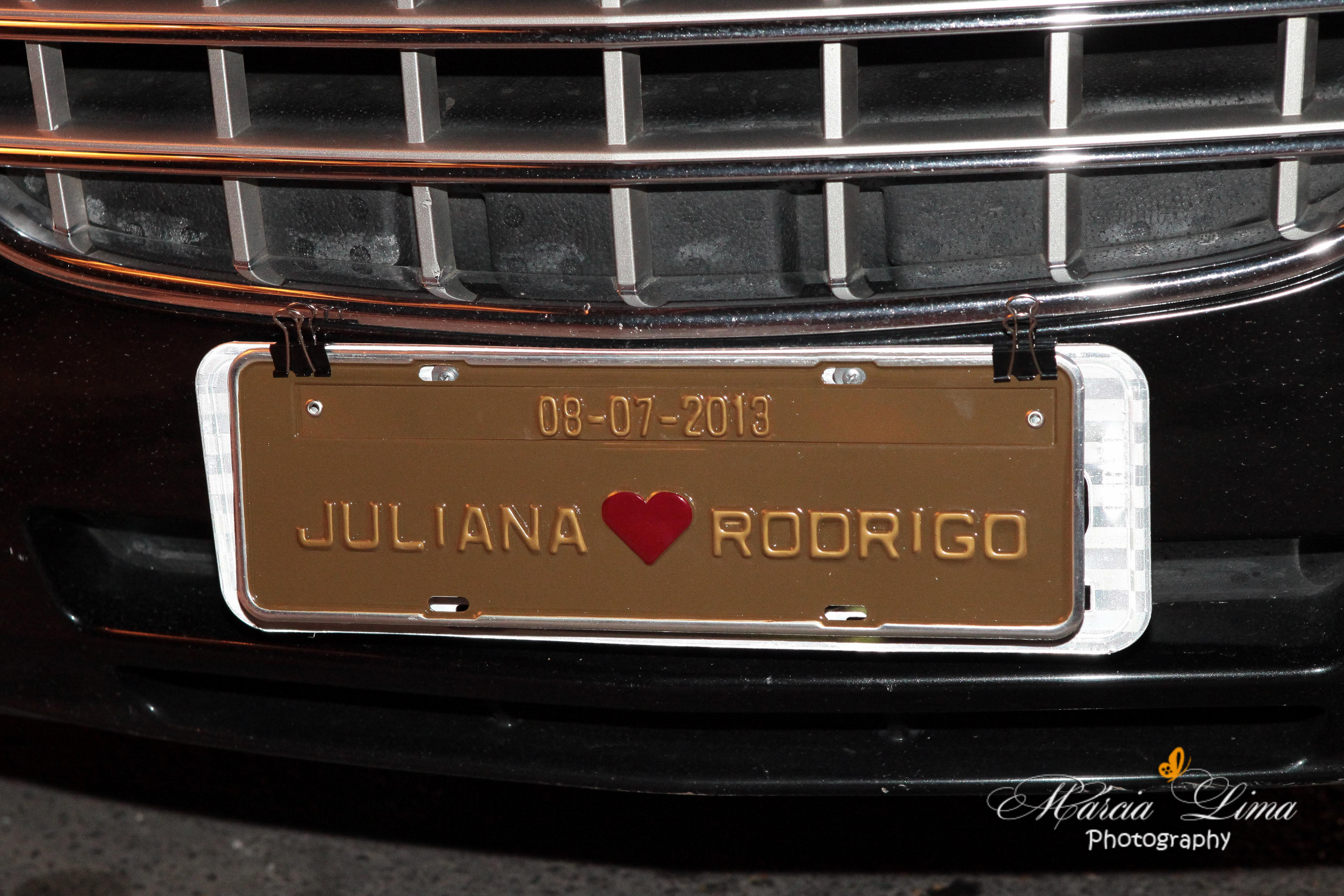 286 - Ju  &  Rodrigo