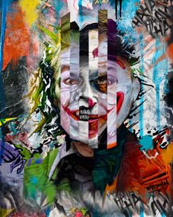 Joker Mixed