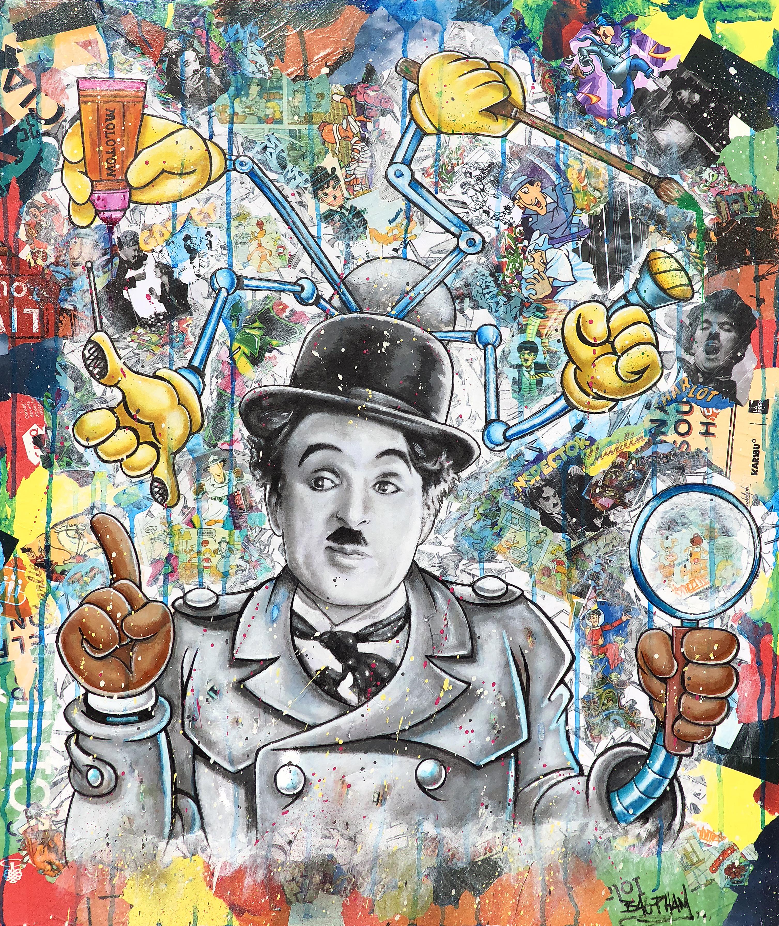 Inspector Chaplin