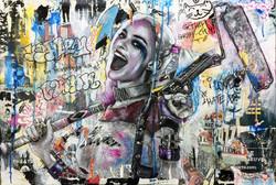 The Gotham Graff-City