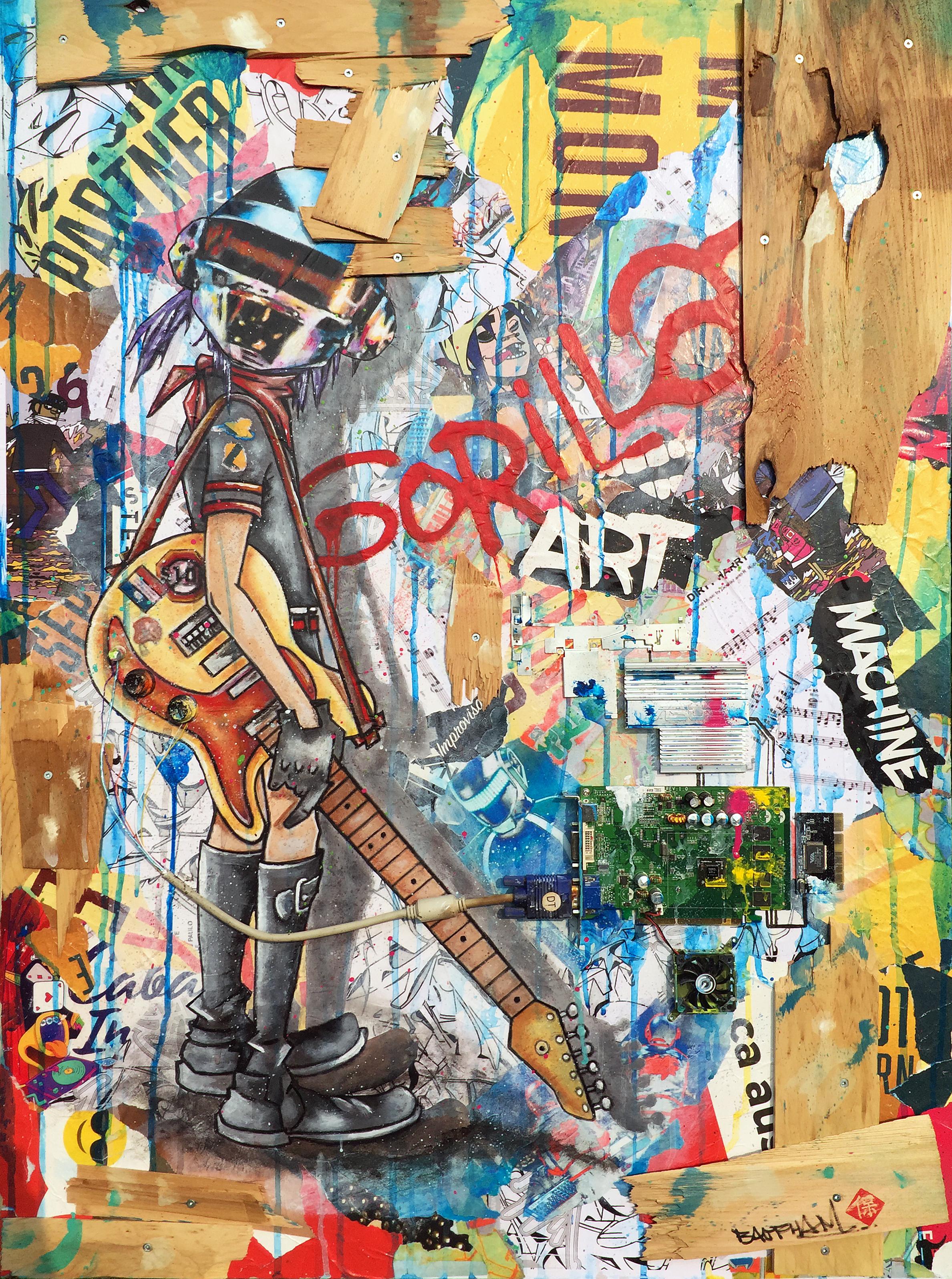 Gorillart-Funk