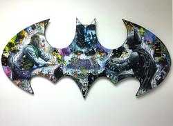Batman-Da Chessboxin' game