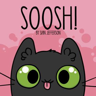 Soosh! Cover