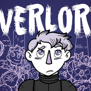 Overlord Promo Banner