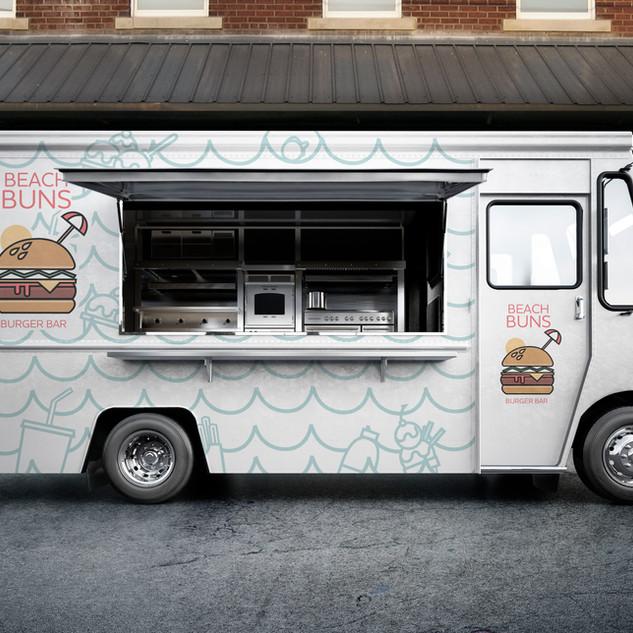 BBBB Food Truck