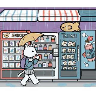 Rainy Day Snacks