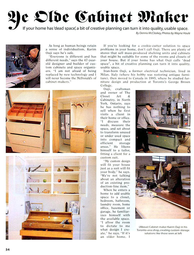 Homes & Cottages - Page 1
