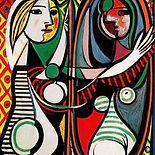 Pablo Picasso – Girl Before Mirror.jpg