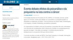 O Globo -  Rio