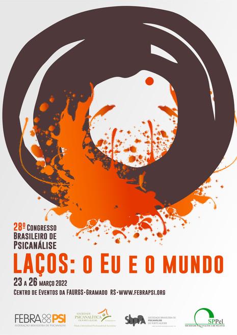 28º Congresso Brasileiro de Psicanálise